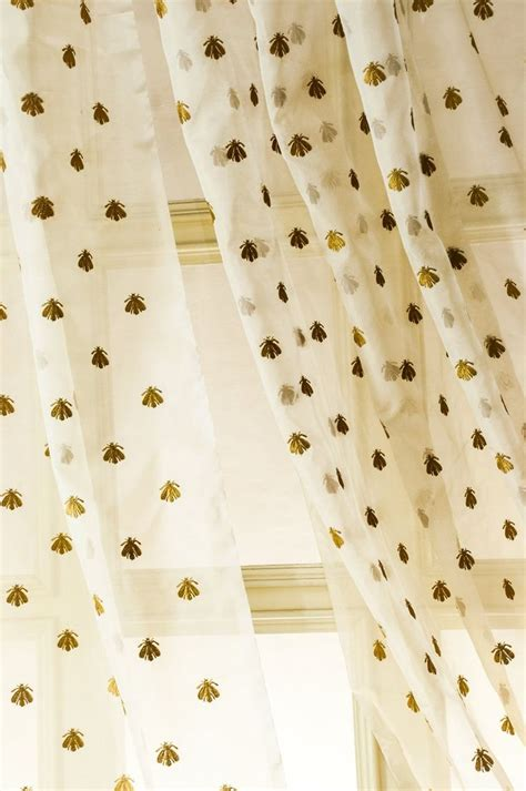 bee curtains 514 best images about bees in home decor on pinterest