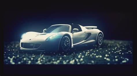 Need for Speed: Most Wanted   Vs   Hennessey Venom GT