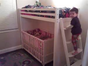 Crib Bunk Beds 25 Best Ideas About Toddler Bunk Beds On Small Bunk Beds Toddler Bunk Beds Ikea