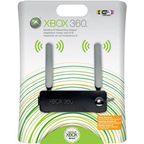 Wifi Xbox 360 xbox 360 wireless network adapter