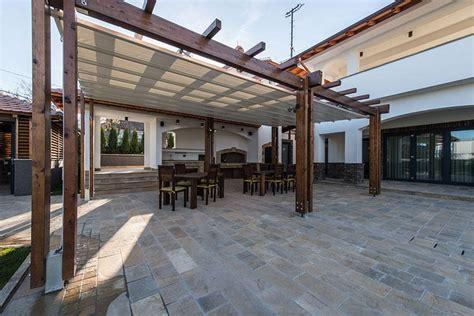 terrasse couverte quel budget pr 233 voir pour la r 233 alisation d une terrasse