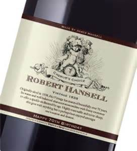 create design new personalised wine labels