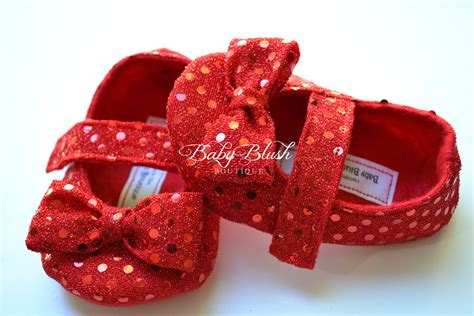 baby ruby slippers ruby slippers baby shoes soft ballerina slippers baby booties