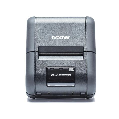 rugged printers rj 2050 rugged mobile printer the barcode warehouse uk