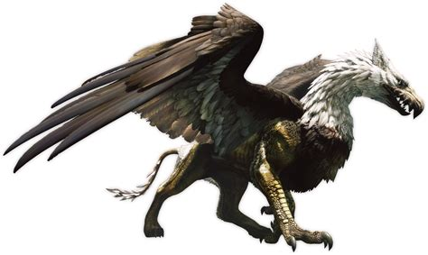 griffin and mythological creatures myths and legends