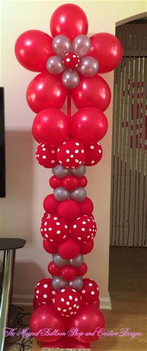 wedding arch rental evansville in frozen balloon columns balloon arch designed by the cake
