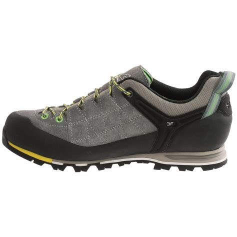 trekking shoes for salewa mountain trainer hiking shoes for 9385y
