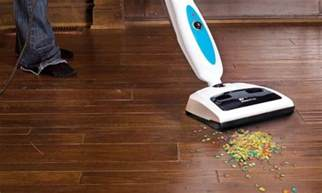 can you use a shark steam cleaner on hardwood floors ask home design