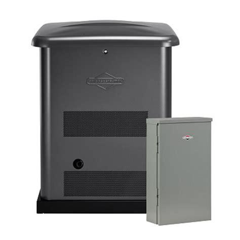 smarter tools 7500 watt portable gas generator with