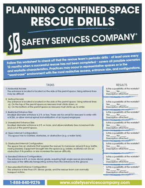 confined space rescue plan pictures to pin on pinterest