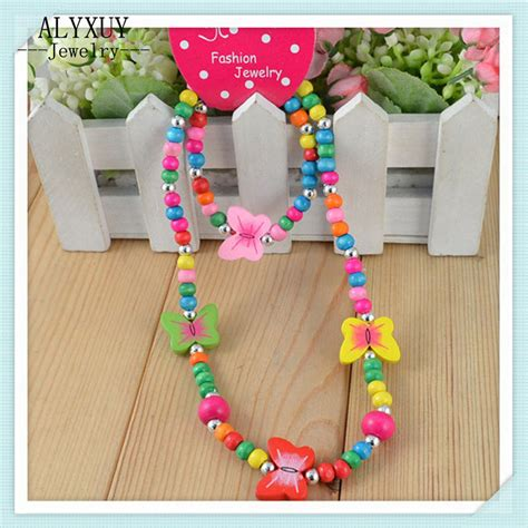 Handmade Wholesale Products - w shipping children jewelry best baby products wholesale