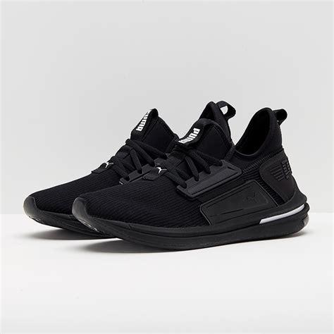 mens shoes puma ignite limitless sr puma black