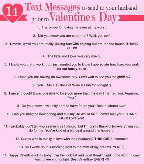 valentines day notes for him valentines quotes for husband quotesgram