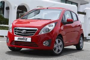 Daewoo Matiz Accessories Chevrolet Matiz Spark M300 Beat