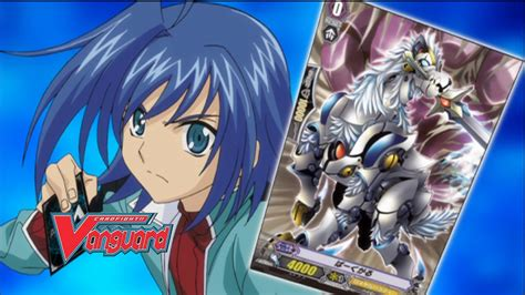 cardfight vanguard episode 10 cardfight vanguard official animation