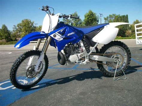 250 2 stroke motocross bikes for sale 2013 yamaha yz250 mx for sale on 2040 motos