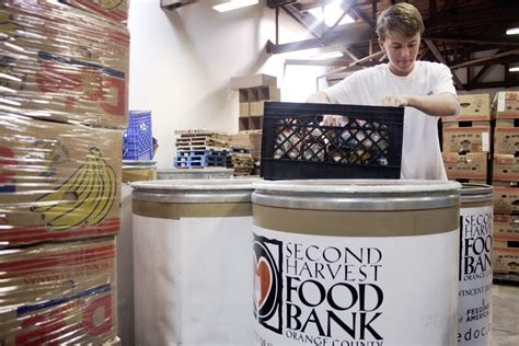 Food Pantry Orange County by Newport Local News Sort Second Harvest Donations