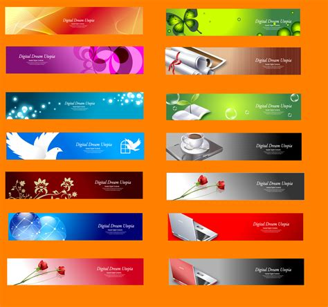 microsoft word banner template free banner templates for word 28 images free