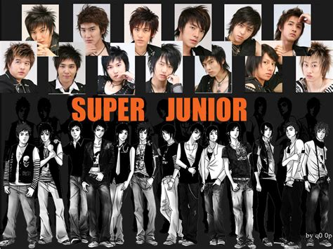 super junior super junior galleries june 2011