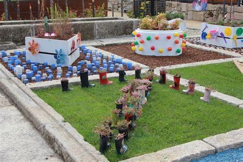 imagenes de jardines escolares las visitas a los jardines de allariz dejaron 22 640 euros