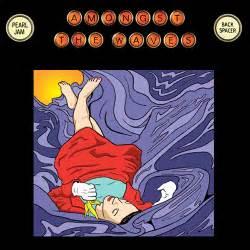 Cd Pearl Jam Back Spacers Imported Malaysia rock album artwork pearl jam backspacer