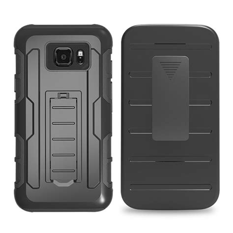 Armor Cover Casing Hp Samsung S3 S5 S6 S7 phone cases for samsung galaxy s7 s3 s4 s5 s6 s6 edge plus s6 active s7 active plastic