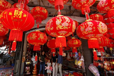 10 lunar new year facts to help answer your pressing