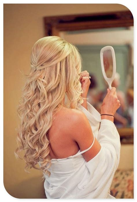 Wedding Hairstyles Pinned Up by 17 Simple But Beautiful Wedding Hairstyles 2017 Us56
