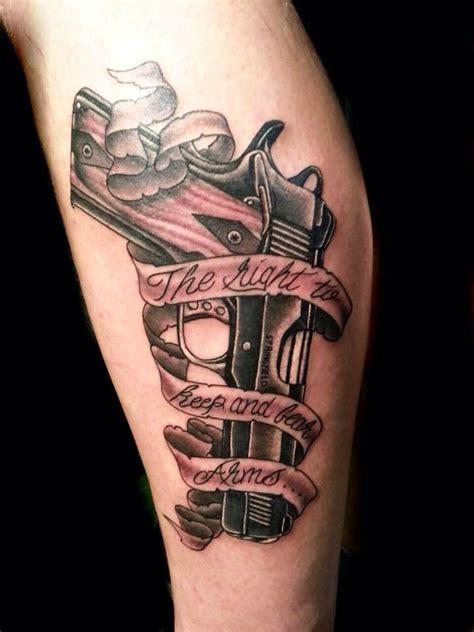tattoo placement trends tattoo trends gun tattoo designs for men tattoo