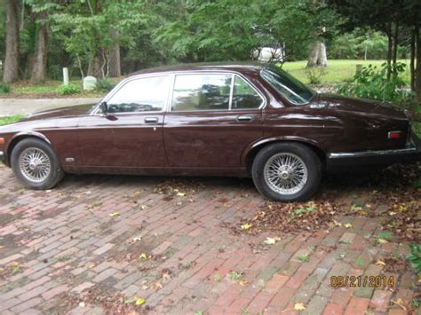 1985 Jaguar Xj6 Parts Jaguar Xj6 1985 Dayton Wires For Sale Photos Technical