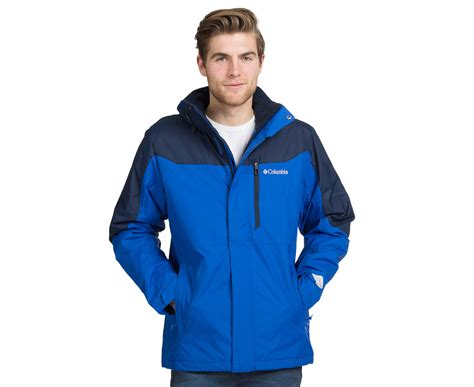 Taiga Blazer Navy columbia s taiga summit jacket navy great daily deals at australia s favourite