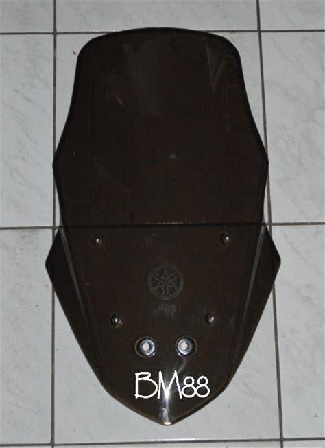 jual windshield visor yamaha nmax  lapak yolanda shop