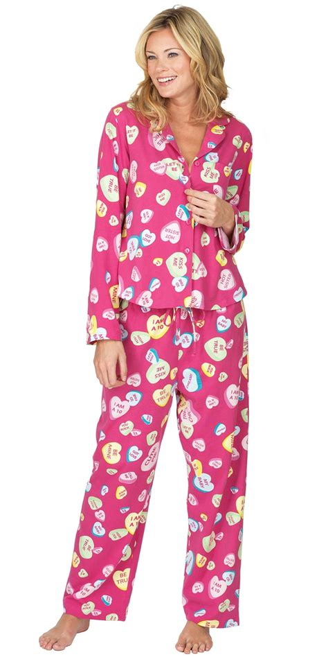 valentines day pajamas 1000 images about pajamas slippers on