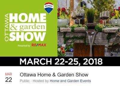 home garden shows  ontario attend  spring