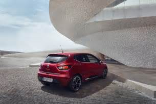 Renault Makes Renault Makes Clio Facelift More Appealing With Edition One