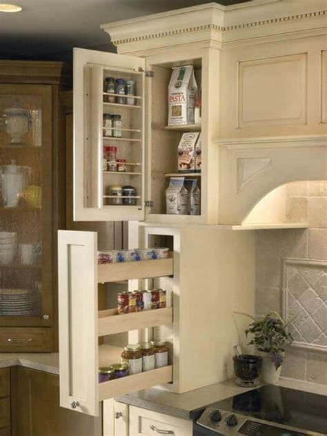 kitchen cabinet design small space edition
