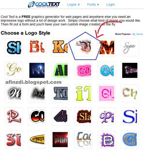tutorial membuat logo yang bagus cara membuat logo keren terbaru tutorial sap abap afif