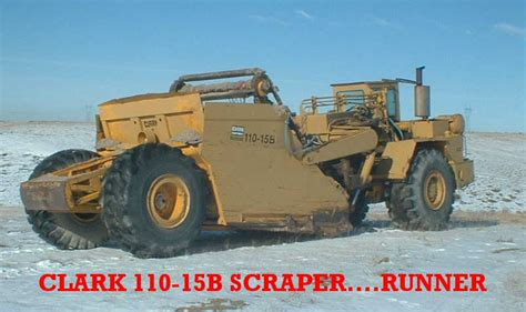 Used Clark Michigan Equipment Parts For Sale Pictures