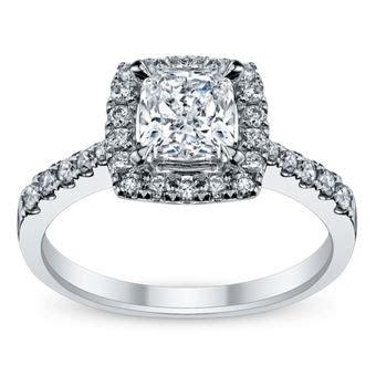 candlelight 14k white gold diamond engagement ring 1 1 3
