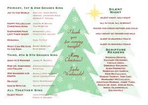 elementary christmas programs dax graphics