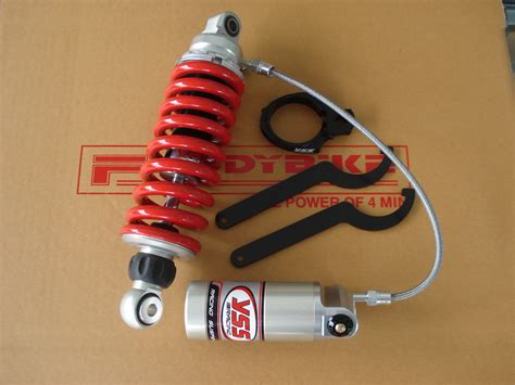 Shock Yss Cbr 250 yss racing shock up