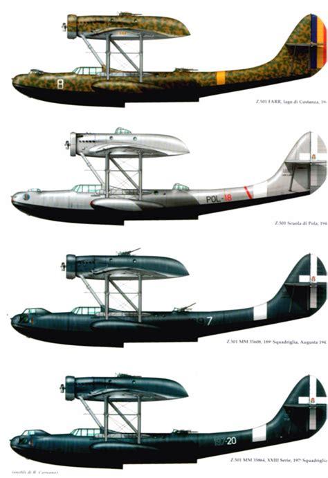 z501 flying boat cant z 501 italian ww2 era planes pinterest aircraft