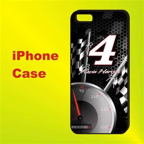 kevin harvick nascar sport racing cover iphone 4s 5s