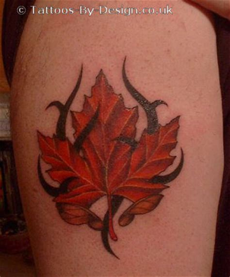good tattoo questions can anyone help me find a good design for a canadian