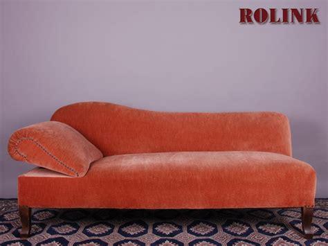 recamiere links ottomane wohnzimmer sofa liegesofa recamiere