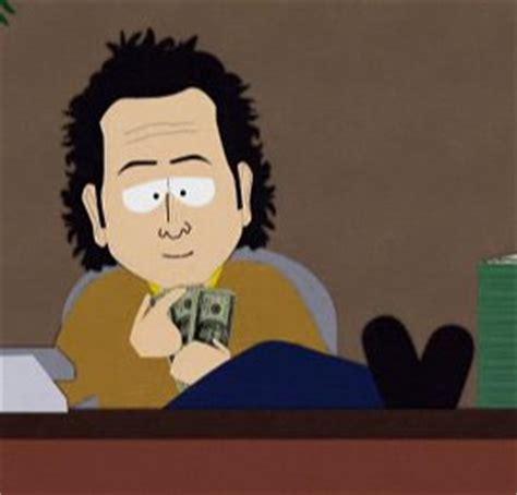 rob schneider south park rob schneider south park archives cartman stan kenny