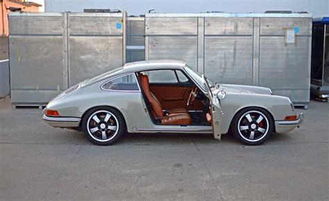 Porsche 912 Carrera by Dutchmann Weekend Racer 1968 Porsche 912 Porsche