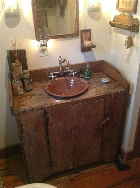 images  primitivecountry bathrooms