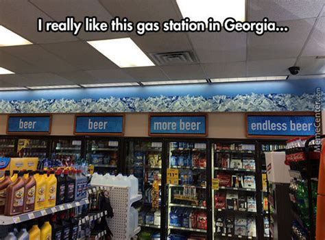 Gas Station Meme - now that my kind of gas station by grumbledude meme center
