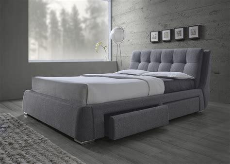 coaster fenbrook  upholstered bed queen king